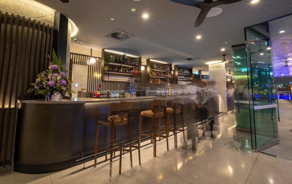 Make a Reservation at Persone Restaurant Brisbane Quarter