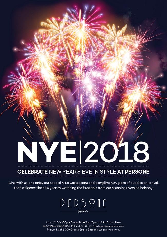 New Years Eve Brisbane Venue