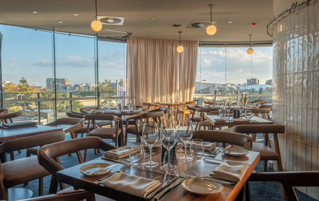 Persone Italian Restaurant Brisbane